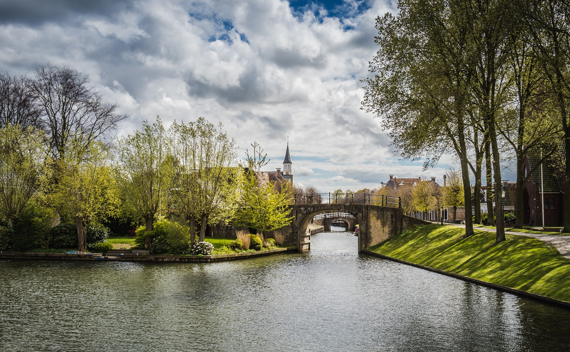Friesland - Tips voor een week op vakantie